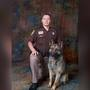 Sheriff's office mourns K9 officer's passing