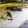 VIDEO: Police searching for 3 people, car linked to brazen attack, robbery in NE D.C.