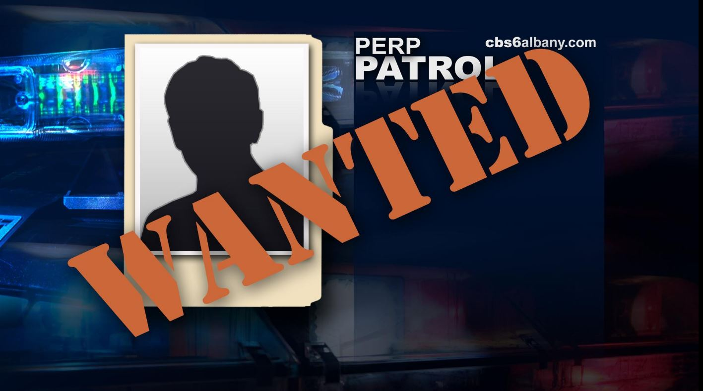 Perp Patrol: Wanted 2018