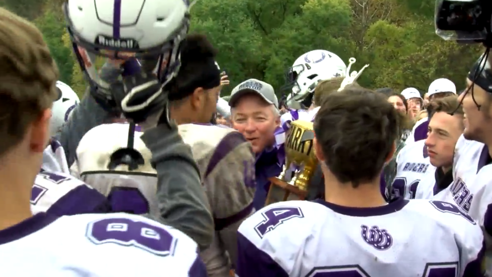 10.28.17 Highlights - Martins Ferry earns 700th all-time win by defeating Bellaire 21-18