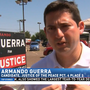 Justice of the Peace candidate recounts Edinburg scuffle