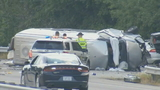 DA says trooper not at fault in last summer's deadly crash on U.S. 19/74