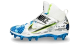 Photos: 5 Seahawks showing off 'cleats for a cause' Sunday night