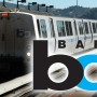 Police: Man stabs 2 on San Francisco Bay Area commuter train