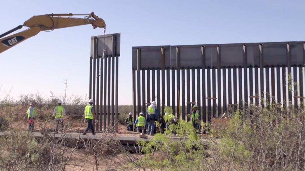 Sheriff Babeu: Obama has 'handcuffed' Border Patrol ... |Obamas Border Fence