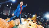Cam Around Town: Circleville Pumpkin Show