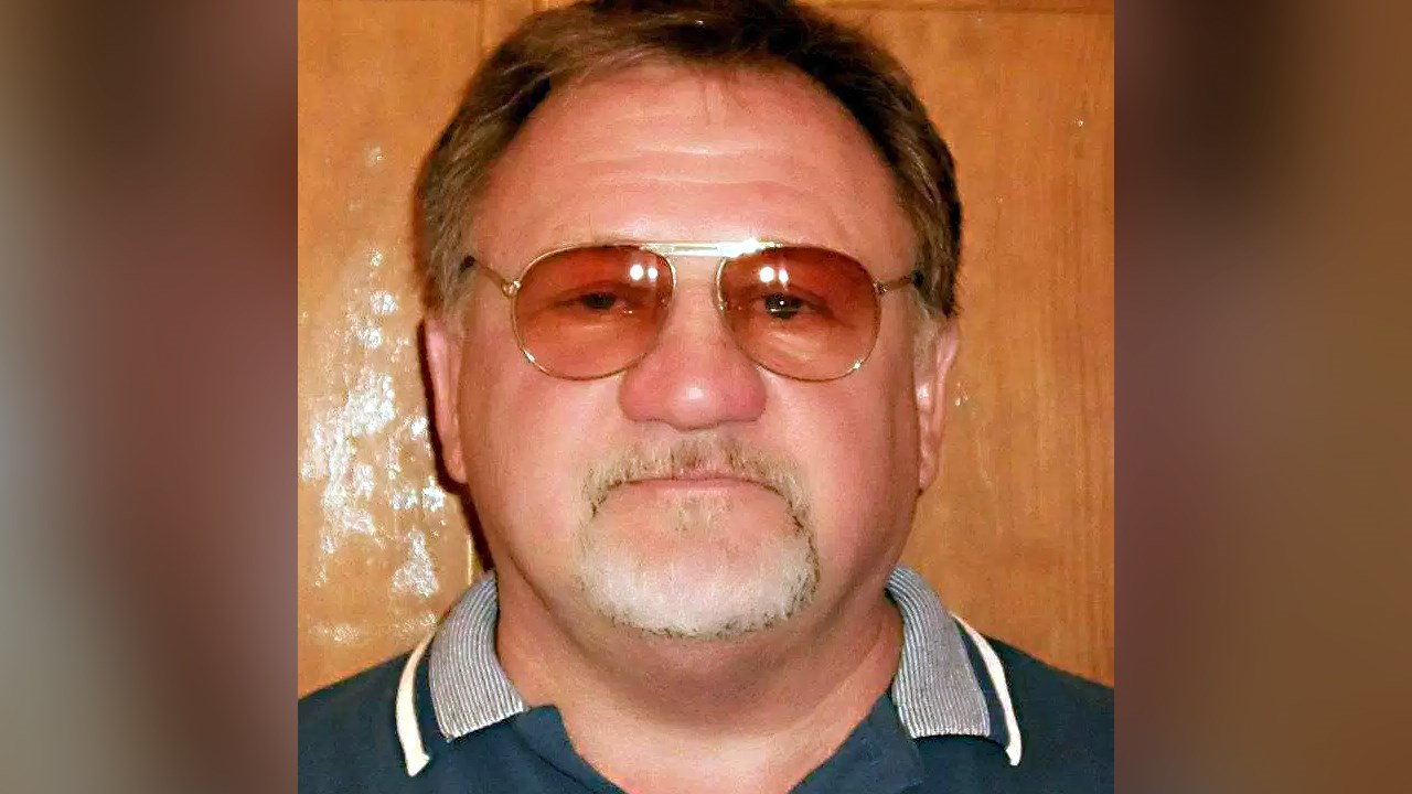James T. Hodgkinson, identified as the shooter who opened fire on Republican members of Congress at a baseball field in Alexandria, Va. (Facebook/MGN)