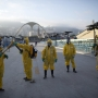 Health experts urge WHO to consider moving Rio Olympics