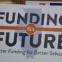 Top state leaders meet to hash out final details of school funding formula