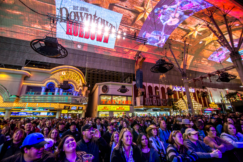 Downtown Hoedown kicks off '12 Days of Country' at Fremont Street Experience, 12.6.17.jpg