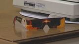 Eclipse glasses mostly sold out across the metro
