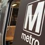Naked man tased and arrested after attacking people at DC Metro station, police say