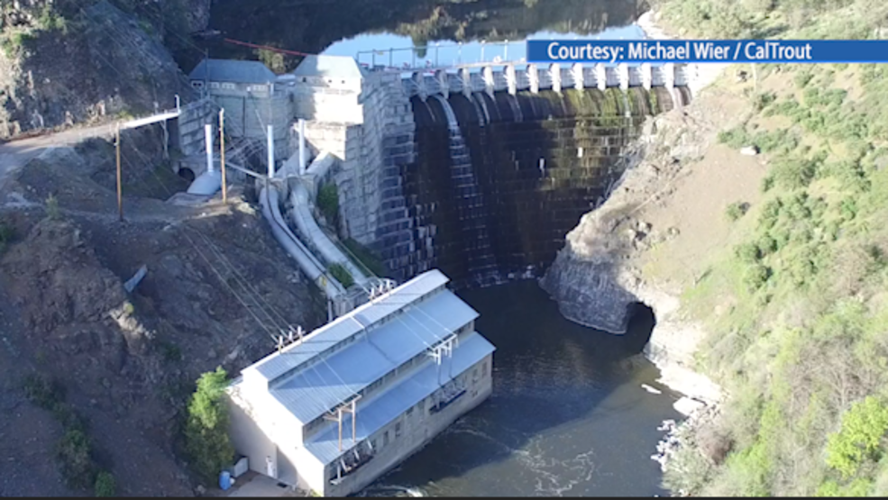 Klamath Dam removal brings more local business | KTVL