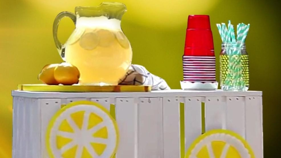 Stopping the squeeze on kids lemonade stands in WA