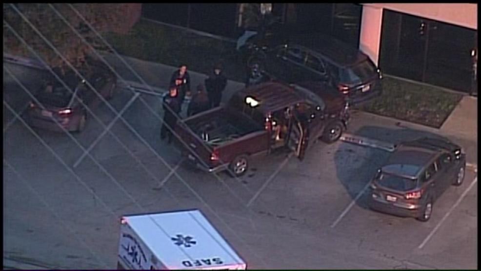 Nacogdoches News Car Accident