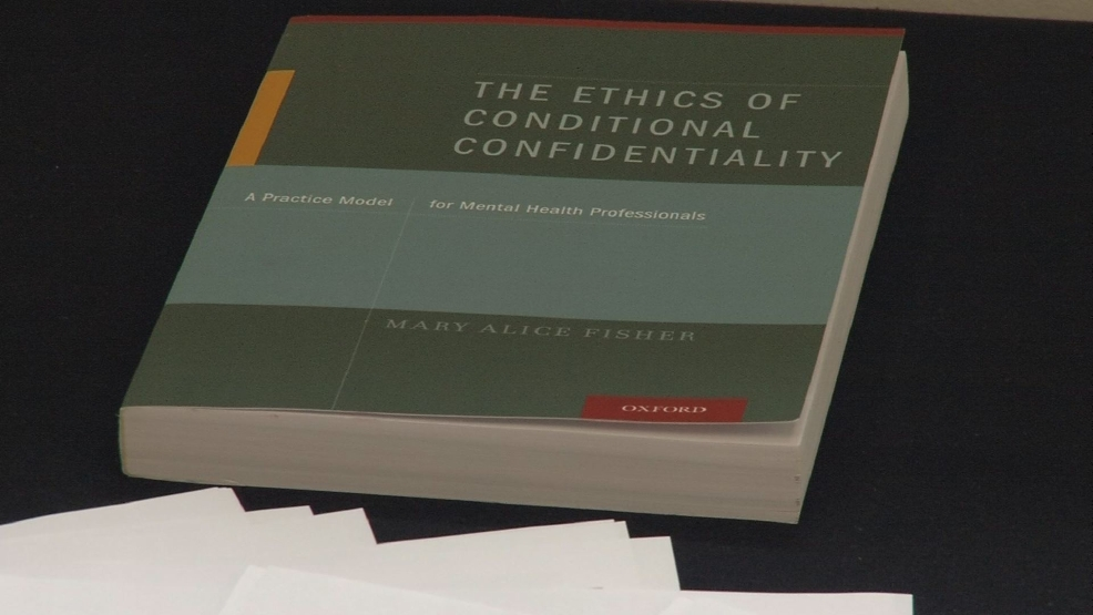 Frontier Health Hosts Mental Health Confidentiality Training Wcyb