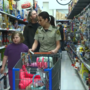 Shop with a Cop is spreading holiday cheer to Siouxland children