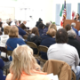 Concerned citizens host meeting about potential new Lucas County jail location