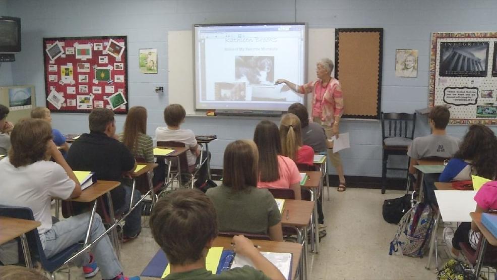 Abilene Christian Schools kick off school year, enrollment up 10 percent
