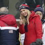 Ivanka Trump at Olympics for politics, to back athletes