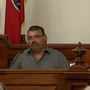 Ginseng hunter who found remains gets emotional on Day 3 of the Holly Bobo trial