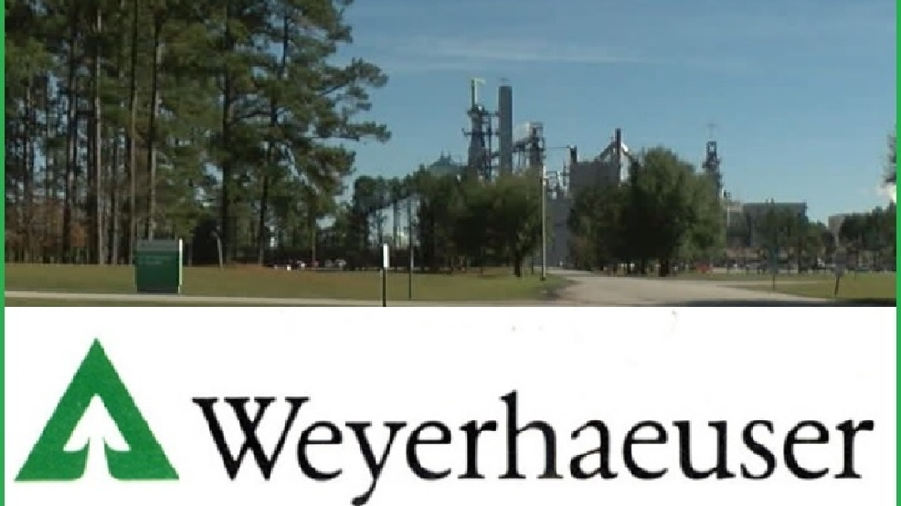 Gas Station For Sale In Alberta >> Weyerhauser to sell New Bern pulp mill to International ...