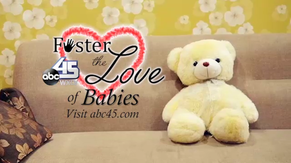 Foster the Love of Babies
