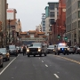 Police clear the scene after responding to suspicious vehicle in D.C.