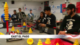 3 local high school robotics teams head to world competition; meet Eastwood HS team