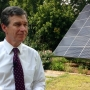 NC Attorney General Roy Cooper talks about clean energy in Asheville