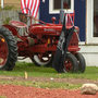 Trial set for Kaukauna man with tractor on lawn