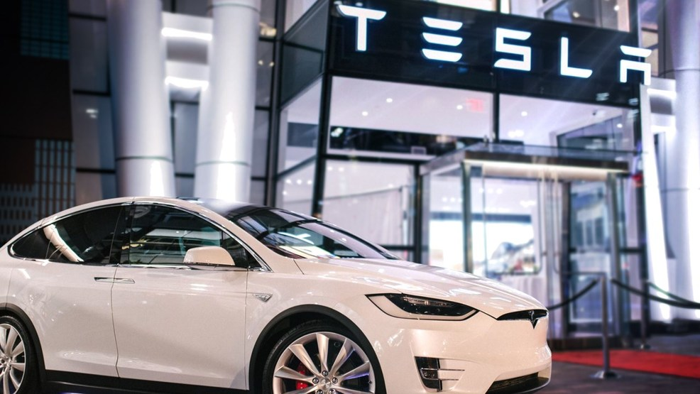 tesla on track to sell new cars in utah after bill passes kutv. Black Bedroom Furniture Sets. Home Design Ideas