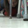 WATCH: Summerville elementary school runs earthquake drill in order to keep students safe