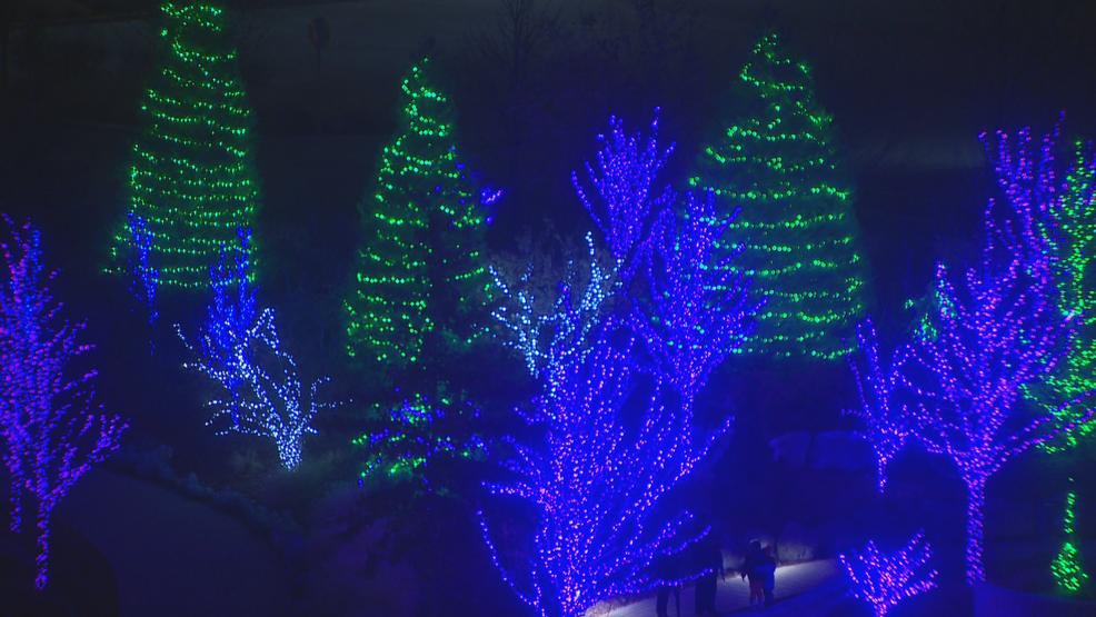 scentsy lights up the holidays kboi