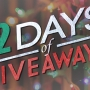 12 Days of Giveaways: List of Winners