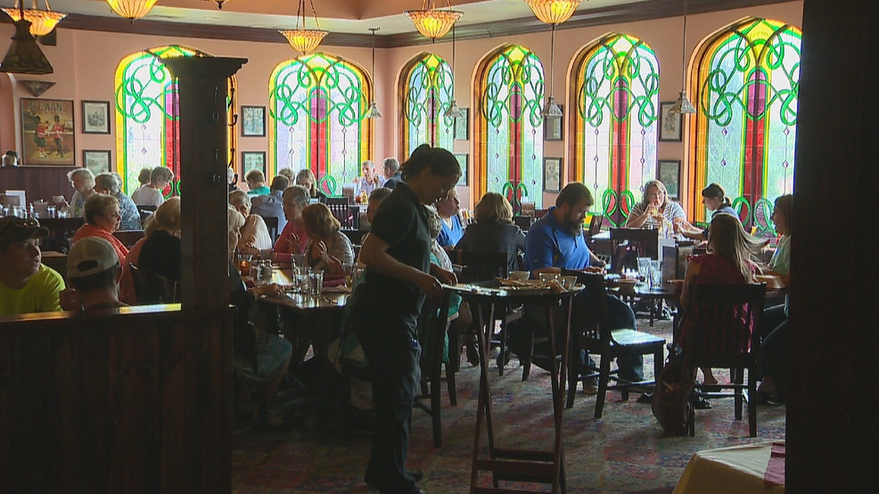 Restaurants Participating In Restaurant Week In Green Bay