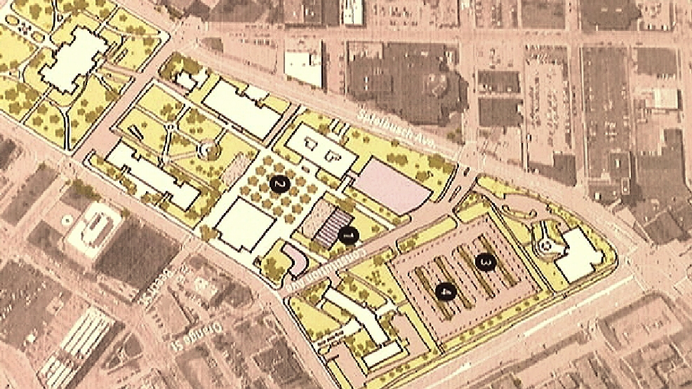 EPA in Toledo to help design new plans for downtown Civic Center
