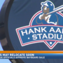 BayBears may relocate soon