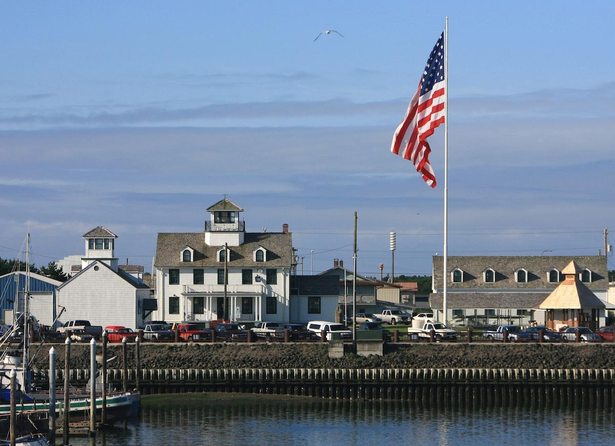 Westport is celebrating their Centennial year and it's an ideal time to visit this charming beachfront community.  There is something for everyone to enjoy in Westport including Festivals, Events, Surfing, a beautiful Beach and of course Fishing.  Click here to find out more.