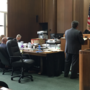 Prosecution wraps up closing arguments in Maneke trial