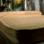 Historic Bible may have connections to Holdrege