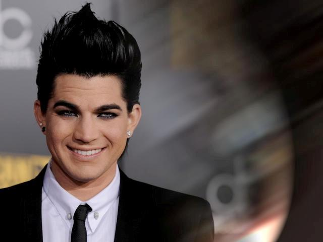 Adam Lambert may not have won American Idol, but he's winning in money, tying Phillips for the three spot.