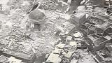 ISIS militants destroy 12th century mosque in Iraq's Mosul
