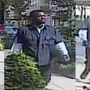 Police: Man attacked with hammer near Logan Circle, search for suspect underway