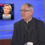 Bishop Tobin wades into Decision 2016