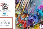 Schaeffer Eye Center Presents Art and Soul: A Black and White Soiree