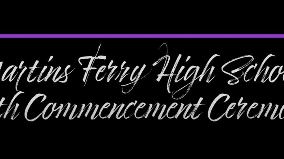Senior Salutes 2020: Martins Ferry