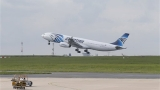 Forensic official: EgyptAir 804 human remains suggest blast