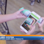 New app goes beyond the nutrition label to give shoppers more health, allergy information