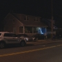 Providence Police investigating shots fired on Manton Ave